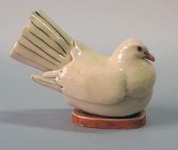 Ceramic Artist Anna Lambert