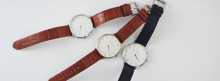 Win a Halley Watch - Single handed unisex watches by Halley #watches #win #competition