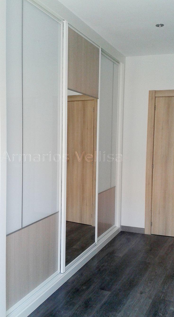 M s de 25 ideas incre bles sobre puertas correderas en for Ideas de puertas correderas