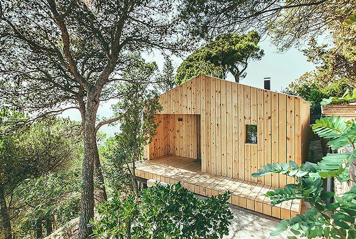 Galeria - Estúdio de Madeira / Dom Arquitectura - 10