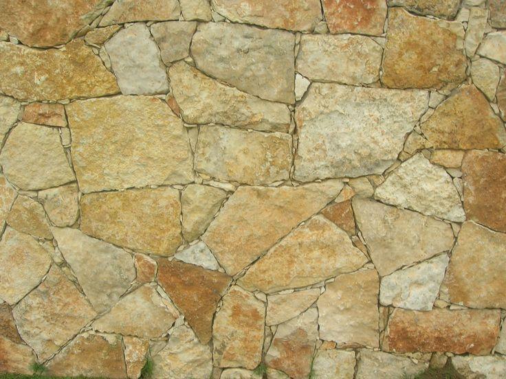 Natural Stone : ... earth tones stone wall facades forward jaurez stone inc georgetown tx