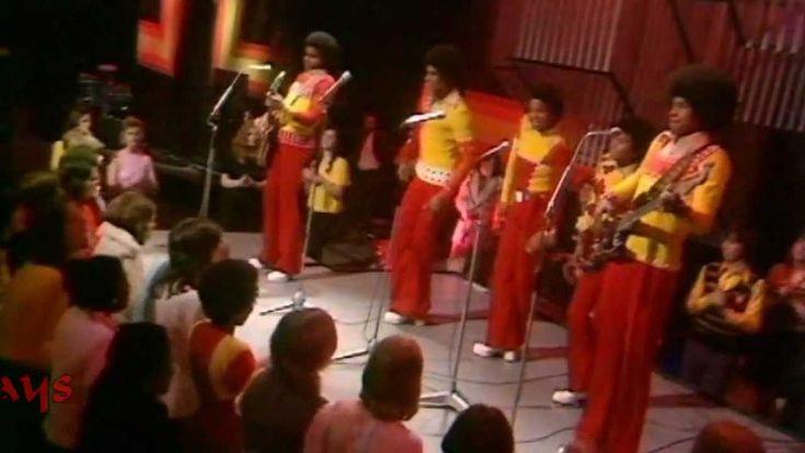 Michael Jackson ~ Rockin' Robin