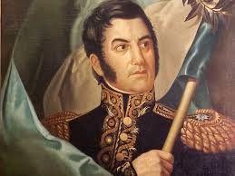 17 – La invasión francesa en España fomentó las ideas libertarias en el Perú, que declaró su Independencia en 1821 y la consolidó en 1824 con la ayuda de los movimientos libertadores del sur y del norte.