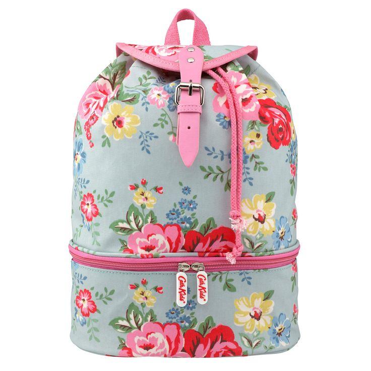 Parque Rose Crianças com cordão Sports Backpack | crianças Bolsas | CathKidston