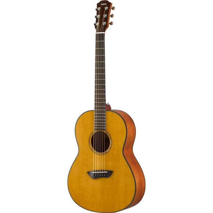 Yamaha Csf1m Solid Top Parlor Acoustic Electric Guitar Vintage Natural 889025116800 Ebay In 2020 Guitar Acoustic Guitar Yamaha Acoustic Guitar