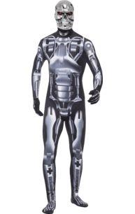 The Terminator Costume | Jokers Masquerade
