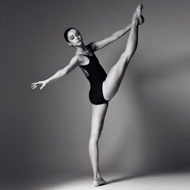 Ballerina Anastasia Shevtsova - Photo by Ksenya Poggenpohl Photography | Ballet | Pinterest | Photos, Anastasia and Posts