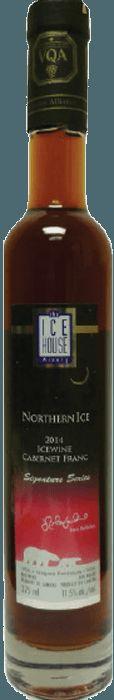 Northern Ice Cabernet Sauvignon Icewine