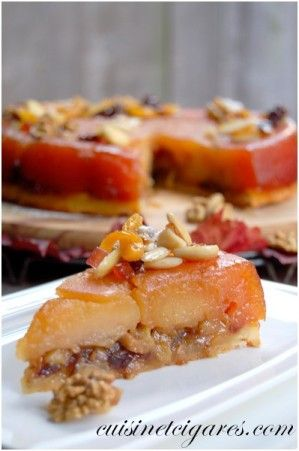 http://www.cuisinetcigares.com/article- tarte-tatin-de-pommes-et-fruits-secs-