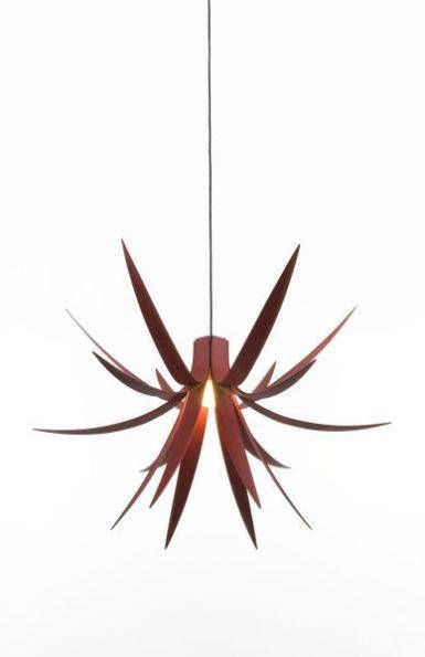 Lovely WAN INTERIORS PRODUCTS:: Iris Pendant Light By Alex MacMaster Home Design Ideas