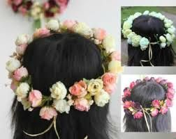 How to make a flower wedding headpiece - Google Search