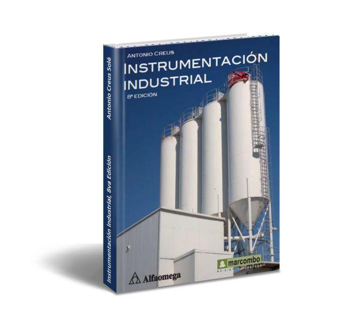 Antonio creus sole instrumentacion industrial