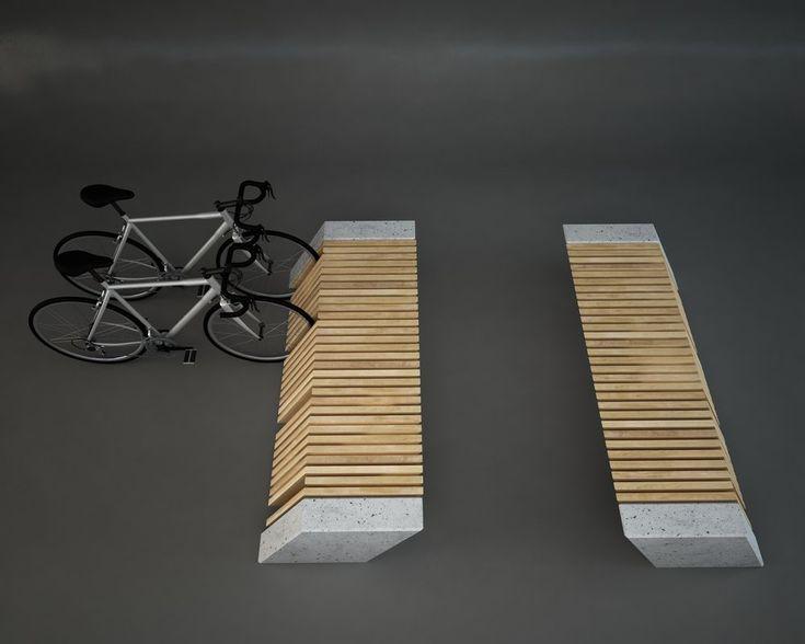 INNOFORM tilbyr nå benker til utebruk i det offentlige rom, som også fungerer som sykkelstativ. Benkene kommer i forskjellige utførelser og kan tilpasses det enkelte behov. De vil være ypperlige sosiale møtepunkter der syklende og gående ferdes, og gjør seg godt i tilknytning til byggeprosjekter. De er solide og tåler iherdig bruk. Ta kontakt for mer info!