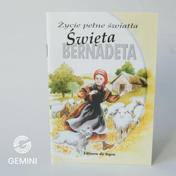 Gemini BTJ przetłumaczyło tę broszurkę z języka angielskiego na język polski