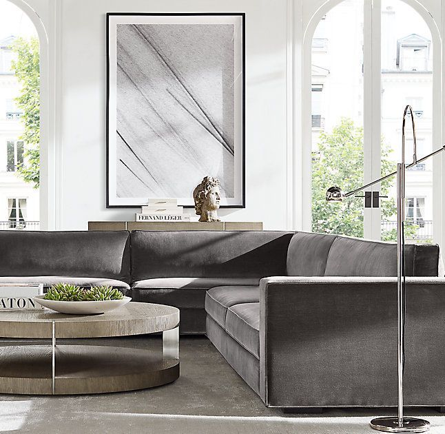 Verrazano Round Coffee Table In 2020 House Paint Interior Round
