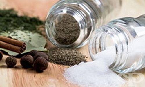 За какви ястия са подходящи някои от най-използваните зелени подправки? - изображение