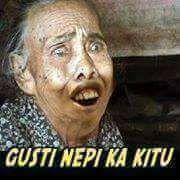Download 102 Gambar Lucu Gokil Komen Fb Paling Lucu