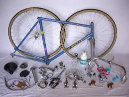 Image result for bicicleta de pista medidas