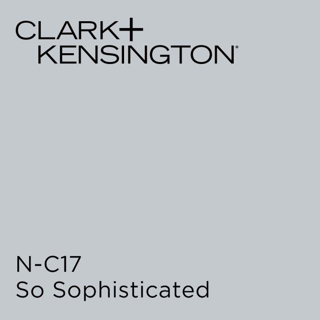 So Sophisticated By Clark Kensington Core Neutrals