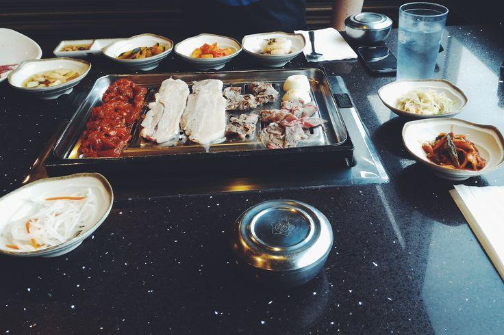 Gangnam Korean BBQ Restaurant