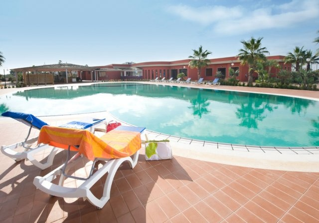 La Piscina del Baiamalva Resort****