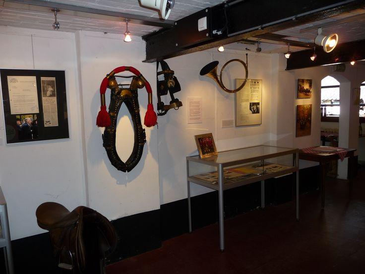 Onze laatste tentoonstelling van 2013 was zéér de moeite waard!