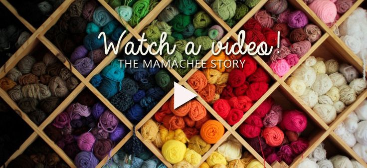 HOME - mamachee crochet blog