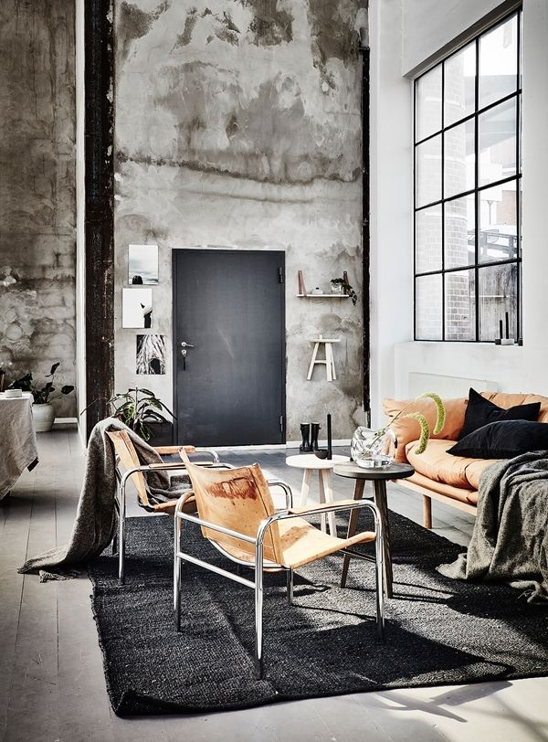 Nordiskt ursprung & klassiskt hantverk hos Village hösten 2016 ‹ Dansk inredning och design
