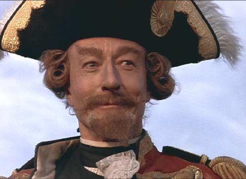 The Adventures of the Baron of Munchausen (1988). http://www.youtube.com/watch?v=vuqBKiKycbA