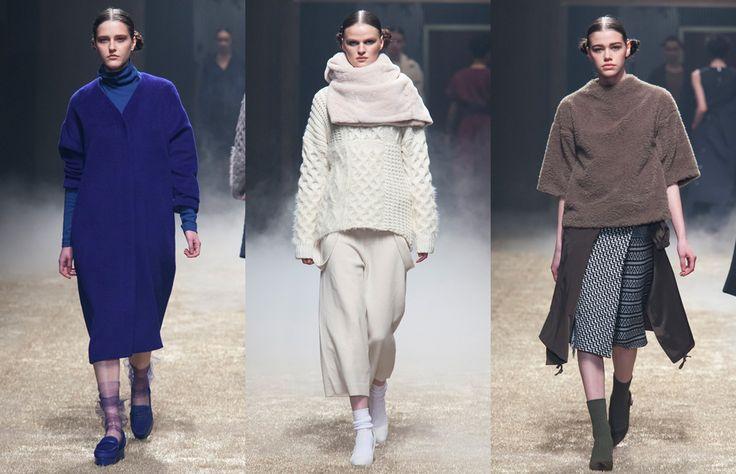 「KBF」2015-'16 A/W COLLECTION http://fashionjp.net/soen/fashion/feature/kbf150321/