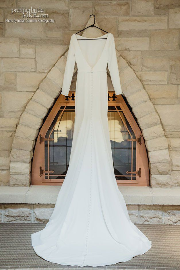 Wedding Gown By Mikaella From The Wedding Shoppe In St Paul Mn Gowns Dresses Wedding Gowns