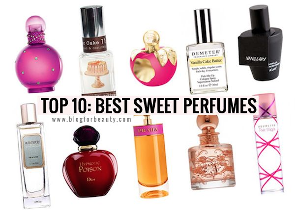 a list of the top 10 best sweet perfumes for women for. Black Bedroom Furniture Sets. Home Design Ideas