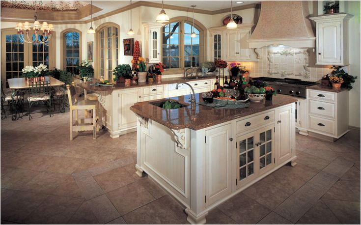 traditional+kitchen+ideas3.png (802×500)