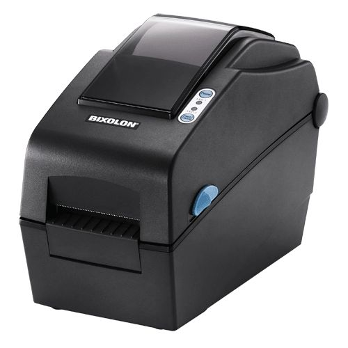 High Speed Thermal Label Printer   Fast print speed up to 6 Inches/sec (152mm/sec)   Standard with Serial & High Speed USB 2.0 interface.   128MB Flash Memory & 64MB SDRAM   Different language support, SLCS, EPL II, ZPL II   Label format can be stored in t
