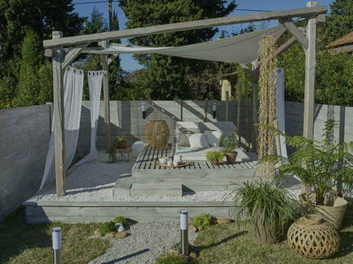 13 best Garten images on Pinterest Barbecue, Bbq and Garden ideas