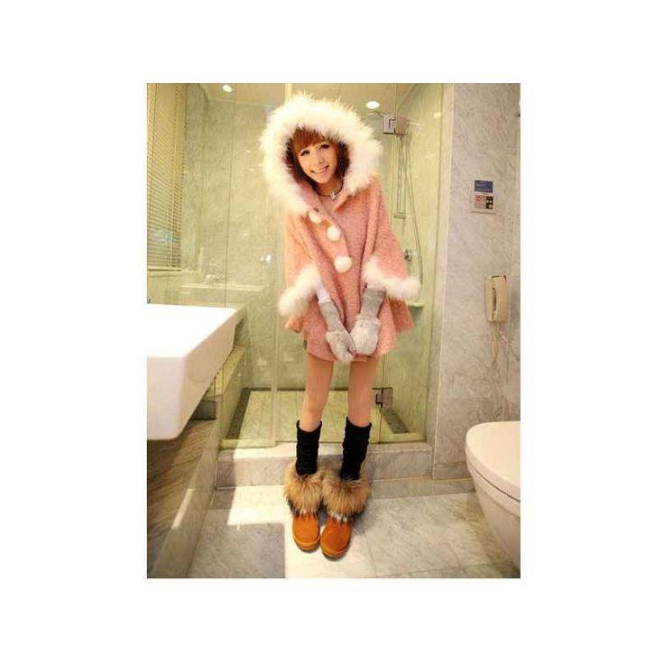 JK335 Model  04143OPI Condition  New  JK335 Winter coat Material : Woolen Bust100 Length94 Retail IDR282.000Reseller IDR211.500Wholeseller IDR176.250