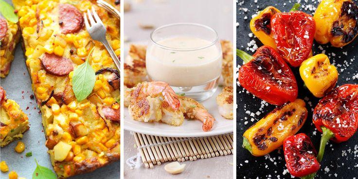 10 recettes de tapas espagnoles pour un apéro gourmand