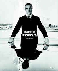 James Bond, and everything about him, Nemo Kustannus.