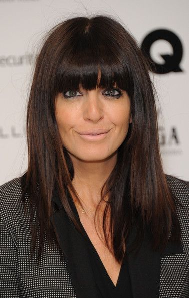 claudia winkleman 2014 - Google Search