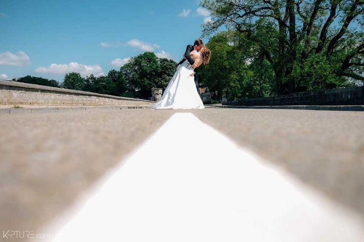 K-pture, photographe de mariage