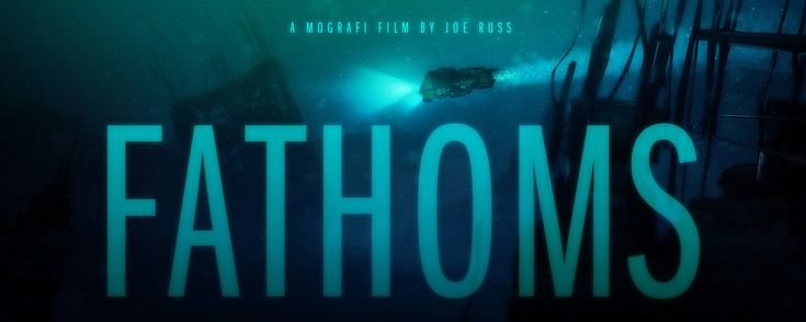 Fathoms, Haunting Animated Short About Two People and a Cat Stranded in Post-Apocalyptic Brooklyn