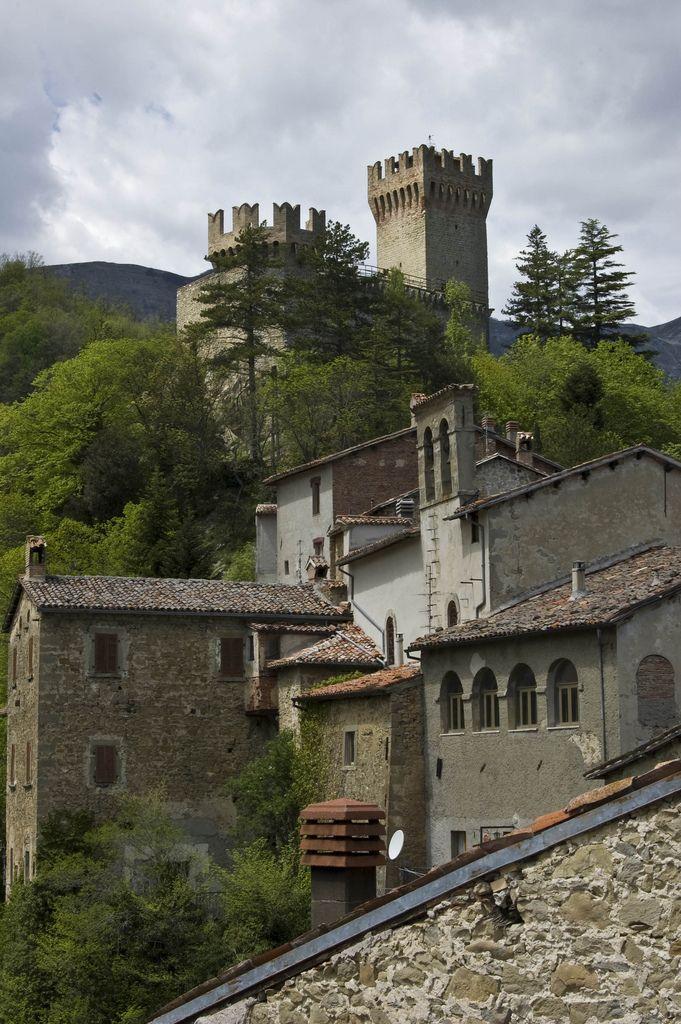 Rocca di Arquata del Tronto