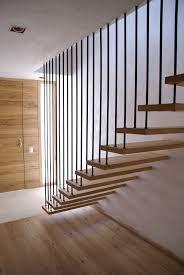resultado de imagen para diseo de escaleras interiores de casas pequeas