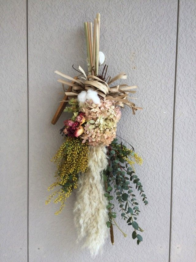 397 Best Dried Flowers Images On Pinterest