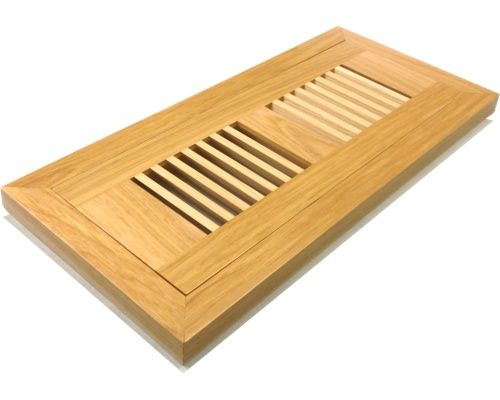 1000 Images About Wood Floor Vents And Registers On