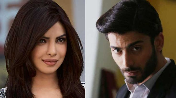 Priyanka Chopra and Fawad Khan Paired for Mr Chaalu Movie