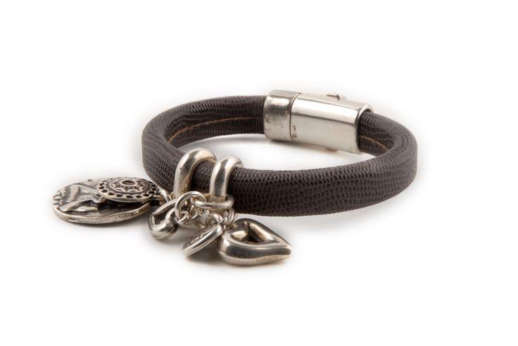 Josh Charm bracelet