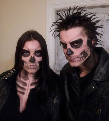 Top 100 Halloween Costumes For Couples 2019 with Images – Events Yard