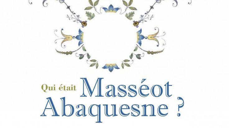 Masséot Abaquesne : l'Éclat de la Faïence à la Renaissance au Musée de la Céramique de Rouen : une exposition intéressante. http://place-to-be.net/index.php/expositions/5770-masseot-abaquesne-l-eclat-de-la-faience-a-la-renaissance-au-musee-de-la-ceramique-de-rouen