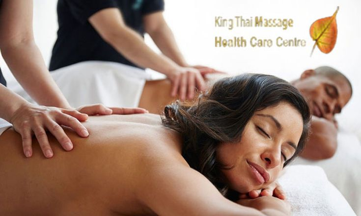 King Thai Massage Health Care Centre is an exclusive Day #Spa offering best #Registered #Massage #therapy in #Toronto. Visit to know more.